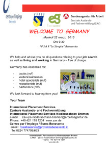 EURES - WELCOME TO GERMANY-1