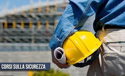Corsi sulla sicurezza | Sicurezza sul luogo di lavoro