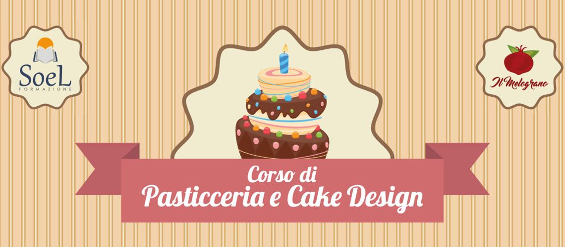 Corso di Pasticceria e Cake Design