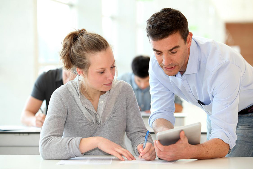 Insegnamento personalizzato e Tutor: il metodo Soel