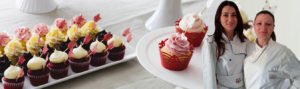 Corso di Pasticceria e Cake Design: Alessia Soreca e Anna Bruno