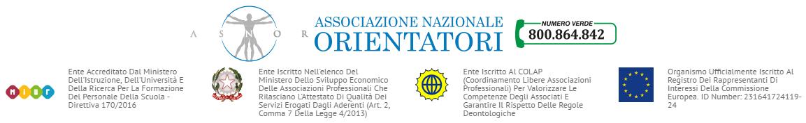 ASNOR - Associazione Nazionale Orientatori
