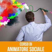 Corso di Animatore Sociale