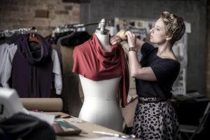 Corso di Fashion Design