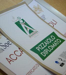 Corso per Pizzaioli | Diploma