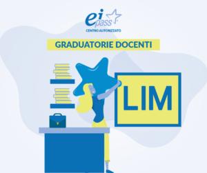 Certificazione LIM