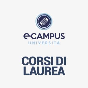 eCampus - Corsi di Laurea