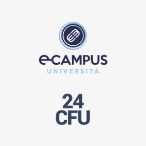 eCampus - 24CFU