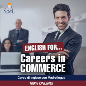 English for Careers in Commerce