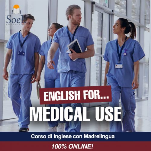 English for Medical Use