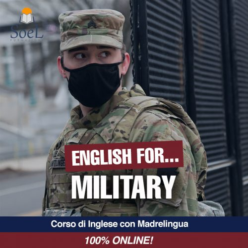 English for Military