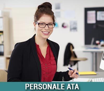 Personale ATA